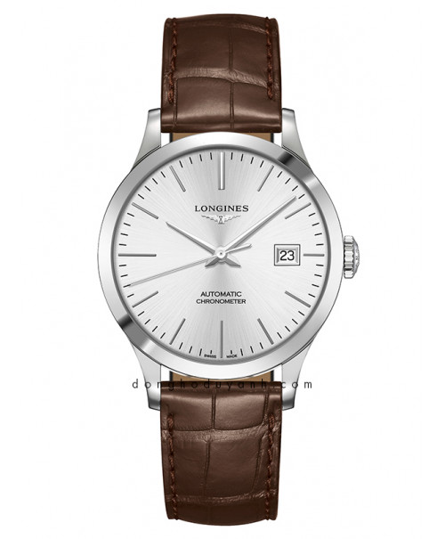 Đồng Hồ Longines Record Collection L2.820.4.72.2