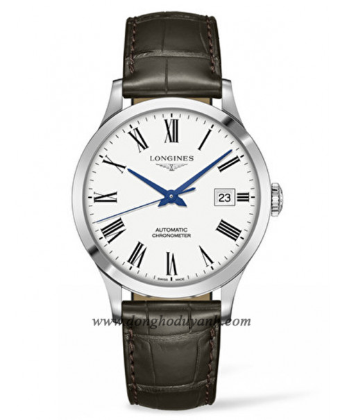 Đồng Hồ Longines Record Collection L2.821.4.11.2