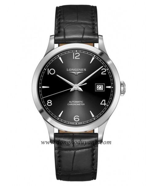 Đồng Hồ Longines Record Collection L2.821.4.56.2