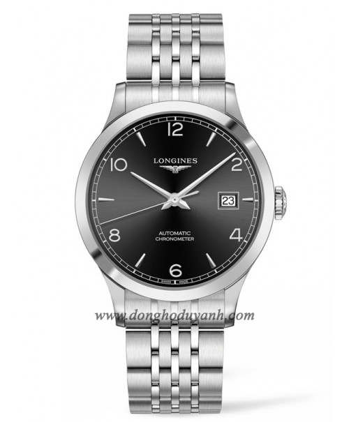 Đồng Hồ Longines Record Collection L2.821.4.56.6