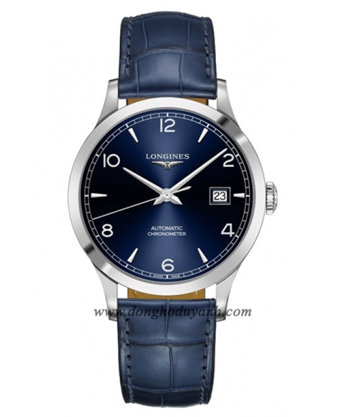 Đồng Hồ Longines Record Collection L2.821.4.96.4
