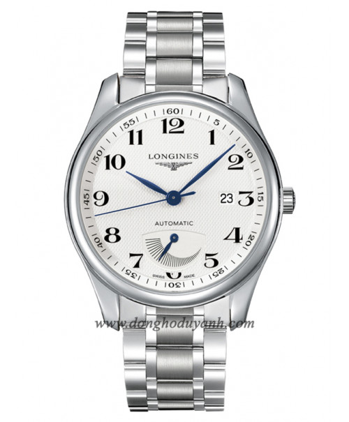 Đồng hồ Longines L2.908.4.78.6