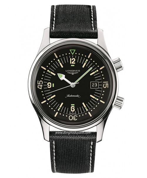 Đồng hồ Longines L3.674.4.50.0