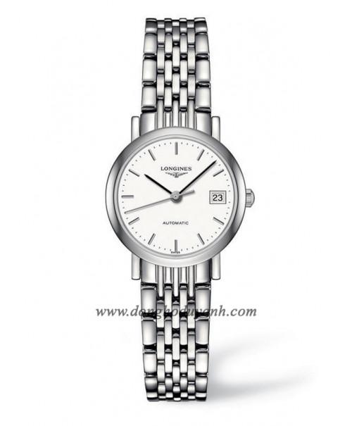Đồng hồ Longines L4.309.4.12.6