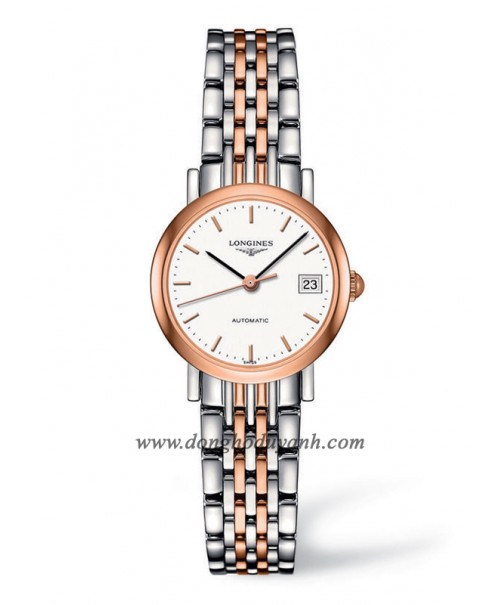 Đồng hồ Longines L4.309.5.12.7