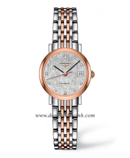 Đồng hồ Longines L4.309.5.77.7