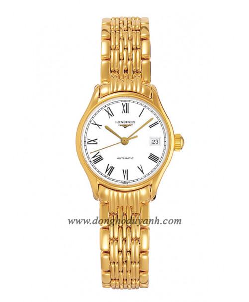 Đồng hồ Longines Lyre L4.360.2.11.8