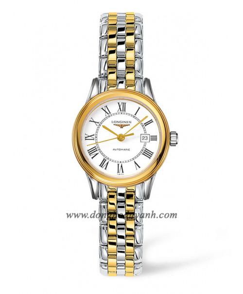 Đồng hồ Longines L4.374.3.21.7