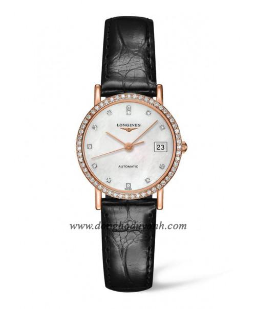 Đồng hồ Longines L4.378.9.87.0