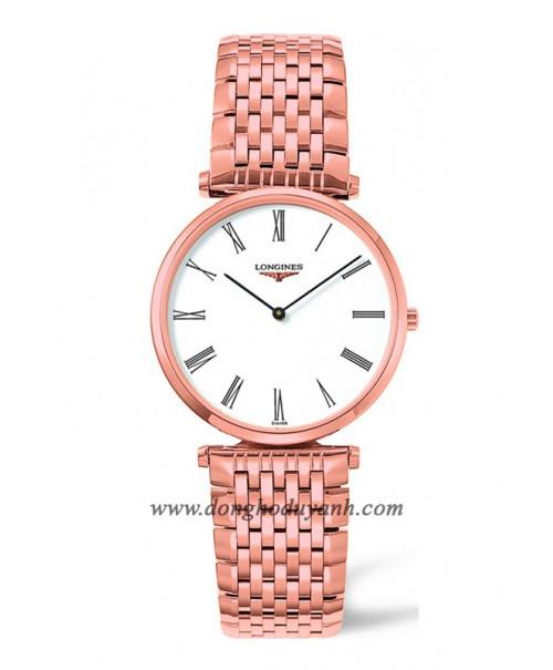 Đồng hồ Longines L4.709.1.91.8
