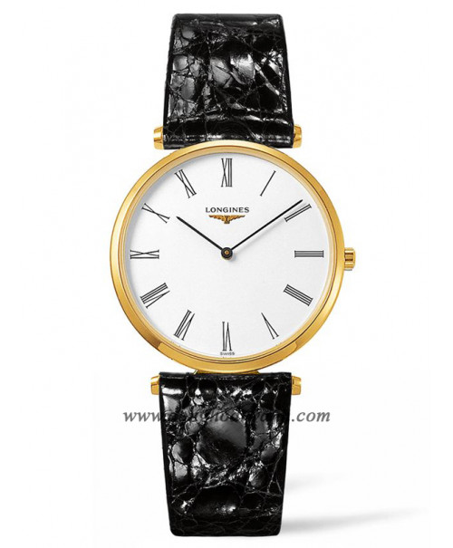 Đồng hồ Longines L4.755.2.11.2