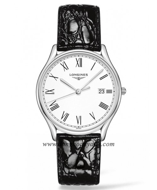 Đồng hồ Longines Lyre L4.859.4.11.2