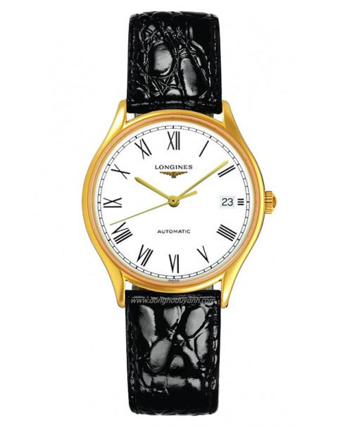 Đồng hồ Longines Lyre L4.860.2.11.2