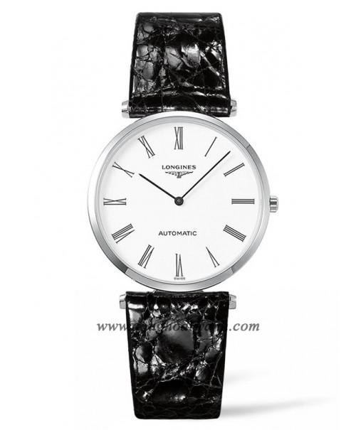 Đồng hồ Longines L4.908.4.11.2