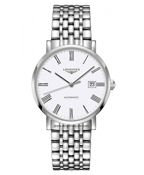 Đồng hồ Longines L4.910.4.11.6