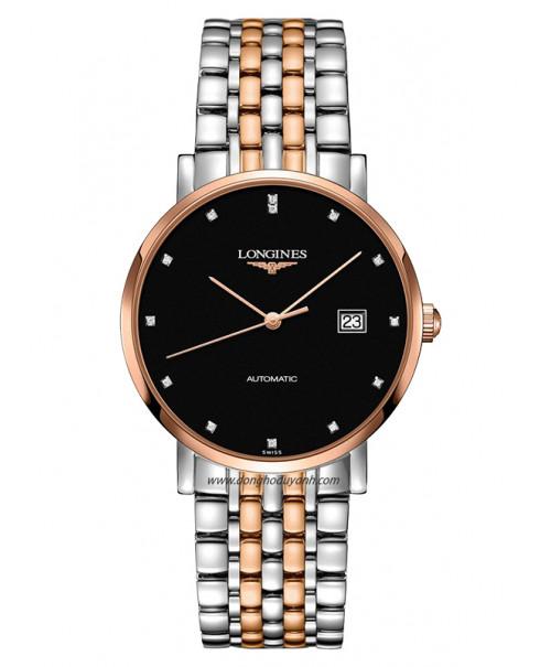Đồng hồ Longines L4.910.5.57.7