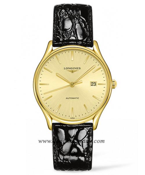 Đồng hồ Longines Lyre L4.960.2.32.2