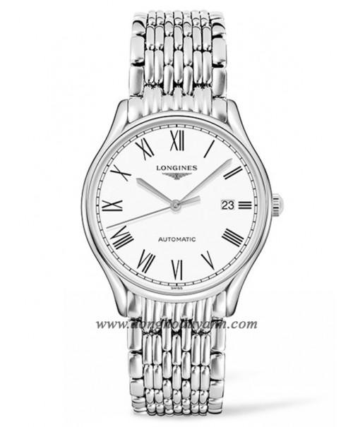 Đồng hồ Longines Lyre L4.960.4.11.6