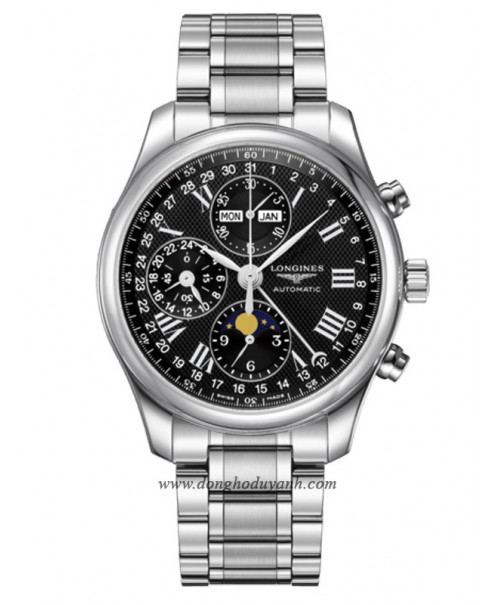 Đồng Hồ Longines Master Collection L2.773.4.51.6