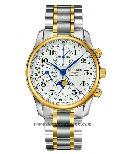Đồng Hồ Longines Master Collection L2.673.5.78.7
