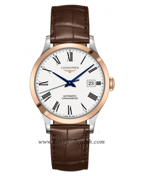 Đồng Hồ Longines Record Collection L2.820.5.11.2
