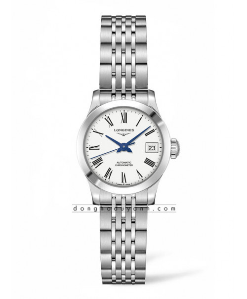 Đồng Hồ Longines Record Collection L2.320.4.11.6