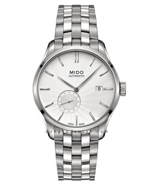 Đồng hồ Mido Belluna II M024.428.11.031.00
