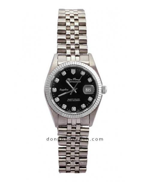 Đồng Hồ Olym Pianus Sportmaster Datejust Lady OP68322S-D