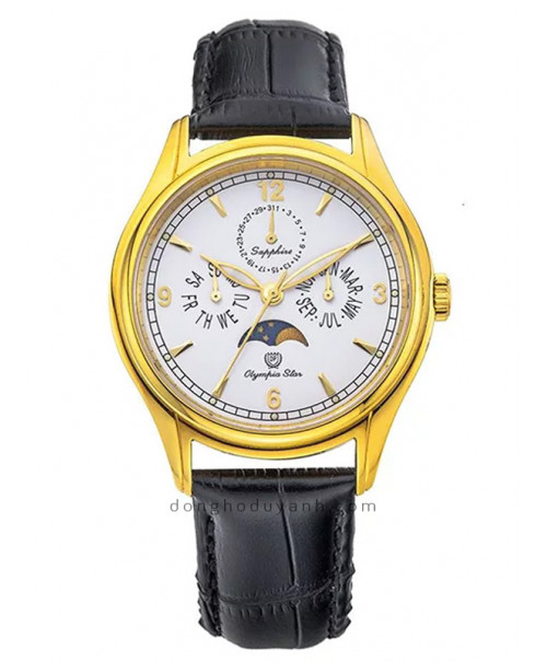 Đồng Hồ Olympia Star Complications OPA98022-00MK-GL-T