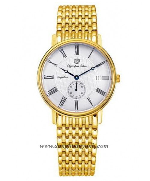 Đồng Hồ Olympia Star Classique OPA580501-04MK-T