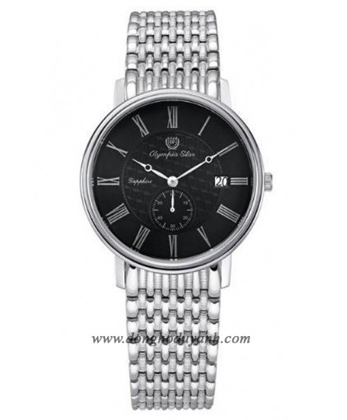 Đồng Hồ Olympia Star Classique OPA580501-04MS-D