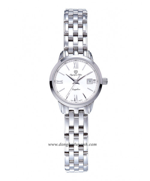 Đồng Hồ Olympia Star Classima Lady OPA58061LS-T