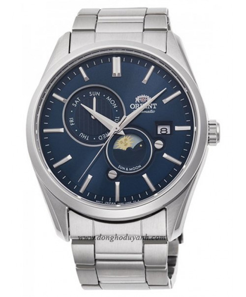 Đồng hồ Orient Sun And Moon Contemporary RA-AK0303L10B