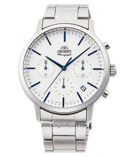 Đồng hồ Orient RA-KV0302S10B