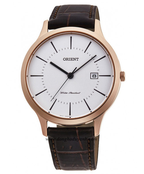 Đồng hồ Orient RF-QD0001S10B