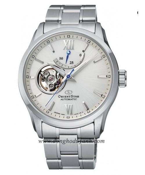 Đồng hồ Orient Star Semi Skeleton RE-AT0003S00B