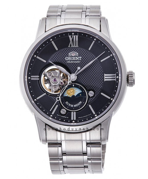 Đồng Hồ Orient Orient Sun And Moon RA-AS0002B00B