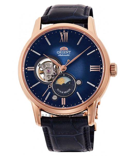 Đồng hồ Orient Sun & Moon RA-AS0006L00B