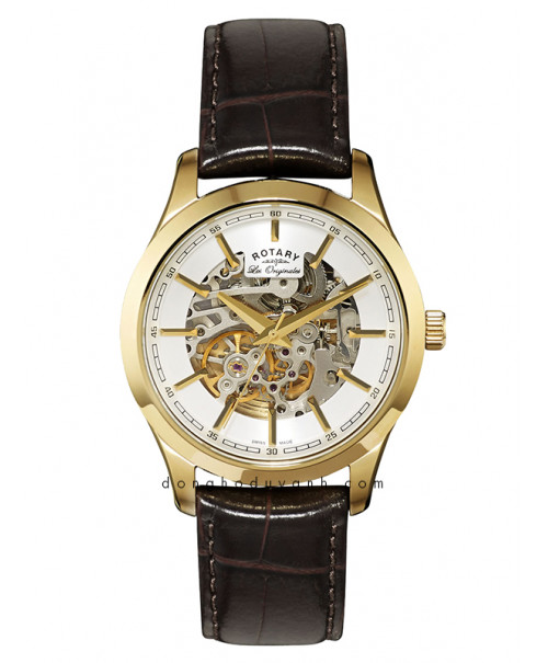 Đồng hồ Rotary Les Originales GS90526/06