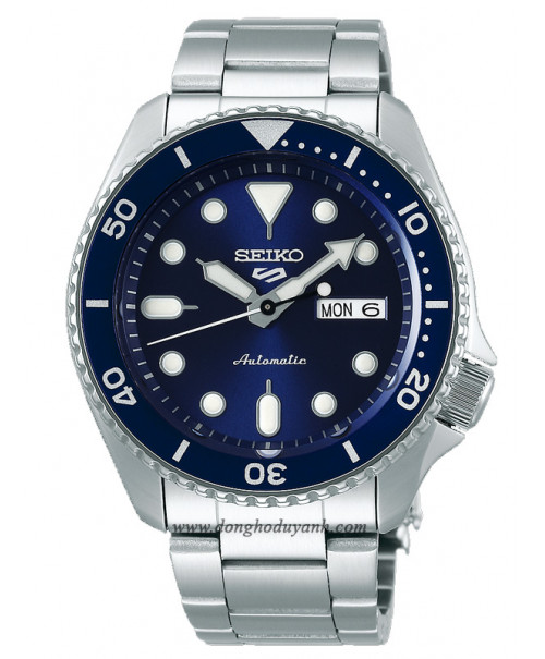 Đồng hồ Seiko 5 Sports Diver SRPD51K1