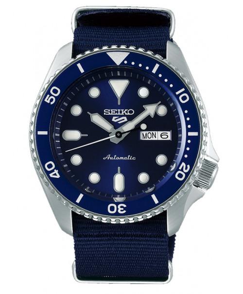 Đồng hồ Seiko 5 Sports SRPD51K2S