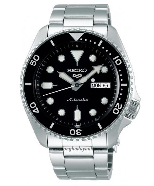 Đồng hồ Seiko 5 Sports Diver SRPD55K1