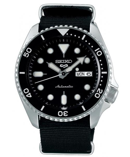 Đồng hồ Seiko 5 Sports SRPD55K3S