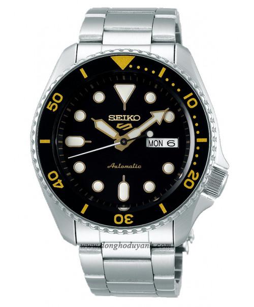 Đồng hồ Seiko 5 Sports Diver SRPD57K1