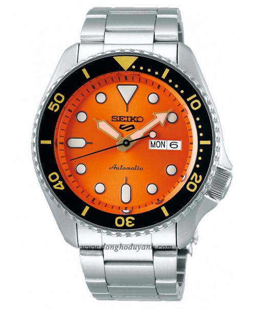 Đồng hồ Seiko 5 Sports SRPD59K1