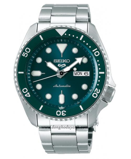 Đồng hồ Seiko 5 Sports SRPD61K1