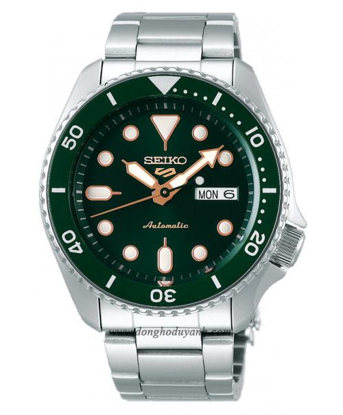 Đồng hồ Seiko 5 Sports SRPD63K1S