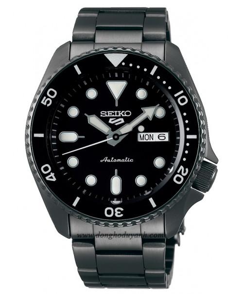 Đồng hồ Seiko 5 Sports SRPD65K1S