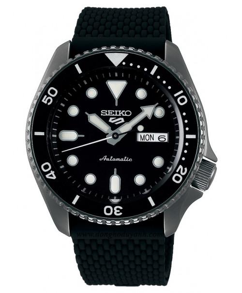 Đồng hồ Seiko 5 Sports SRPD65K2S