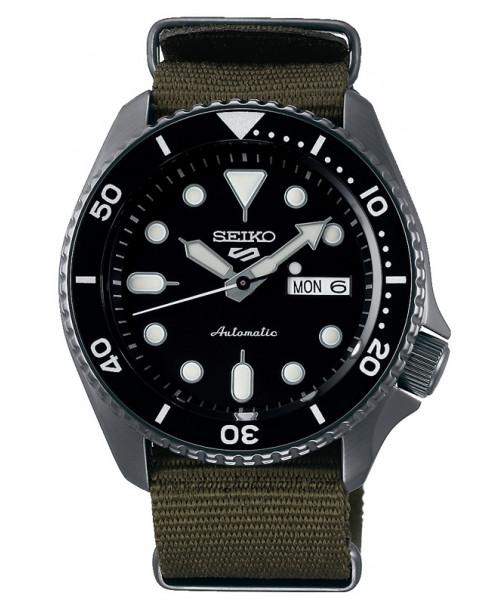 Đồng hồ Seiko 5 Sports Diver SRPD65K4
